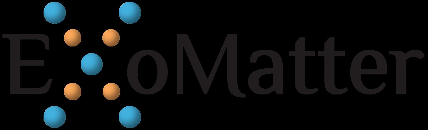 ExoMatter logo
